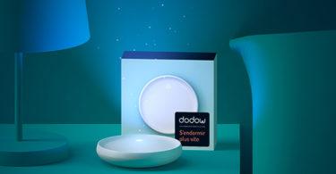 Dodow Déjà plus de 150.000 utilisateurs s'endorment plus vite - MON Test